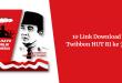 10 Link Download Twibbon HUT RI ke 76