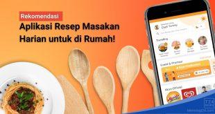 Download Aplikasi Makanan
