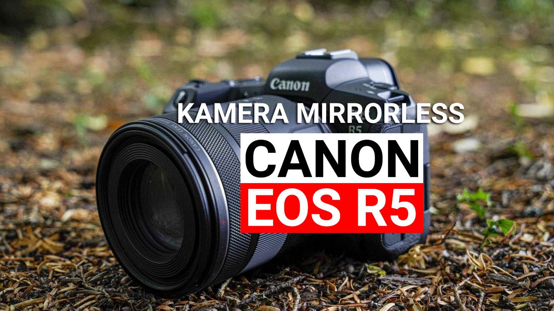 REVIEW-CANON-EOS-R5