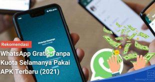 WhatsApp Tanpa Kuota Download